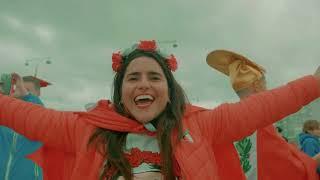 ¡Emotivo¡ Perú en el Mundial de Rusia 2018¡