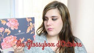 Ma Glossybox d'octobre, un bilan très mitigé ! Thumbnail