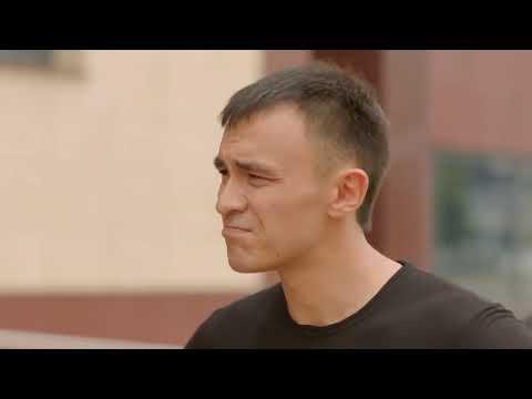 Криминальный Фильм Вор в Законе 2019 2 часть