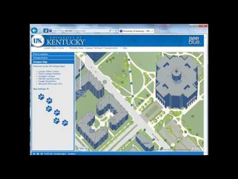 2015 01 20 13 02 UK  Building a University Enterprise GIS from the Ground Up