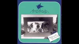 Peligrosos Gorriones - Antiflash (1997) Full Album