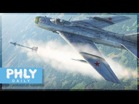 SUPERSONIC JETS First Impressions | MIG-19, F-100D & Javelin (War Thunder Gameplay)