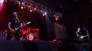 Alter Bridge - 【Words Darker Than Their Wings】Live at Knitting Factory Spokane (2017-12-16)