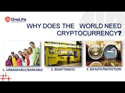 ONECOIN   THE FUTURE CURRENCY IS HERE NOW
