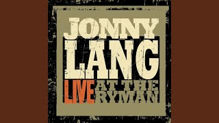 A Quitter Never Wins (Live At The Ryman Auditorium, TN/ 2008)
