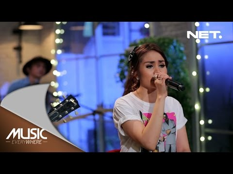 Geisha - Kamu Jahat (Live at Music Everywhere) *