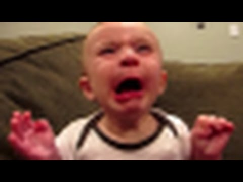Babies Eating Lemons for the First Time Compilation 2015 [NEW HD]