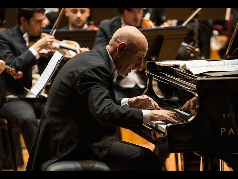 OAV | Gershwin: Rhapsody in Blue | Roberto Cappello