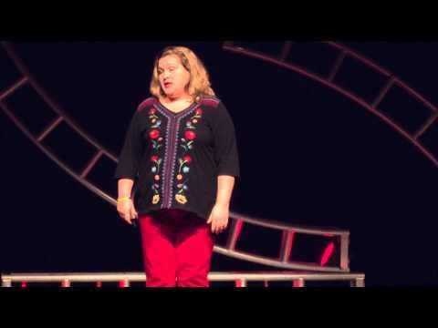 Trauma | Jamie Marich | TEDxYoungstown