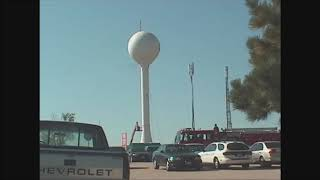 Water Tower Tipping