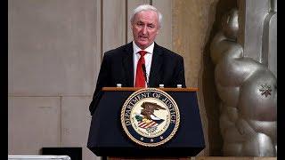 Justice Department hosts National Opioid Summit