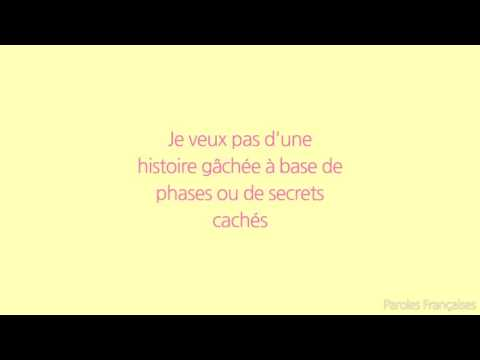 Laetitia - Tu cherches ft. Dadju (Paroles/Lyrics)