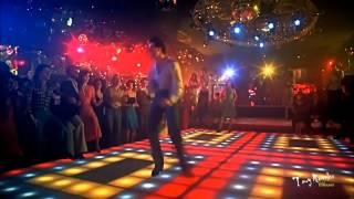 Bee Gees - You Should Be Dancing (Matt Pop Mix - Tony Mendes Classic Video Re Edit)