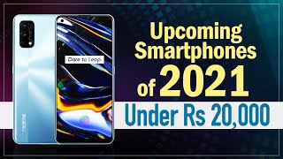 Best Phones under Rs 20,000: Smart Phones Under Rs 20,000 launching in India in 2021- Watch Video