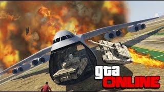 GTA 5 Online (PC) - ЧИТЕРСКАЯ СЕРИЯ! НОВЫЕ ЧИТЫ!