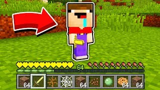 видео: Как пройти Майнкрафт за Нуба в Minecraft ! Прохождение Нуб и Про Троллинг Видео Мультик