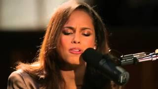 Alicia Keys    I