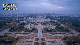 в Циндао намерены увеличить объем импорта из стран Центральной Азии