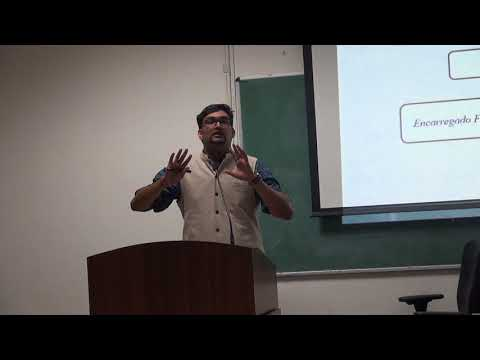 Department of History, DU | Research Scholars Conference 2018 | Day 2 Session 3 Abhishek Mishra