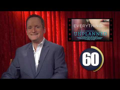 REEL FAITH 60 Second Review of UNPLANNED