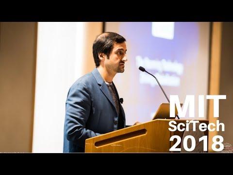 Jassim Alseddiqi | Technology, Globalization & Humanity | MIT Science & Technology Conference 2018