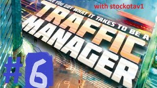lets play traffic manager EP006 fixing our bus and streets