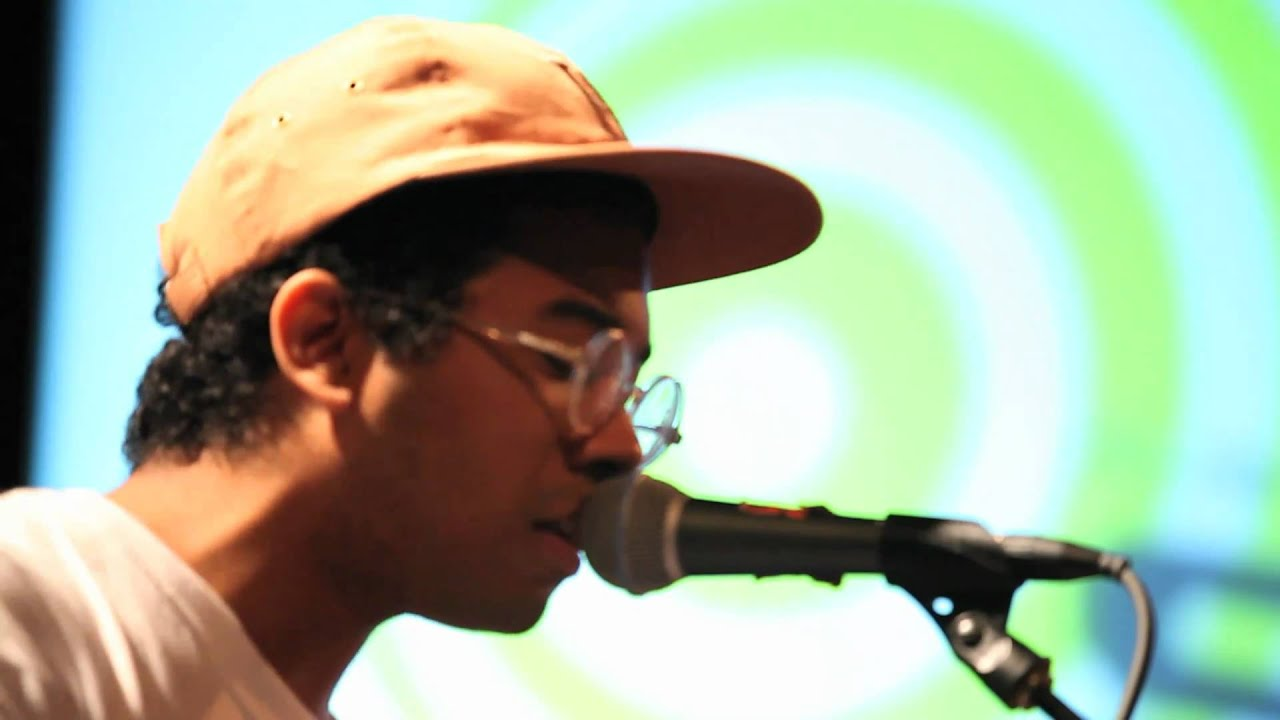 Toro Y Moi Still Sound Live On Kexp Youtube