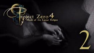 Project Zero 4 #2 - Ruka Minazuki