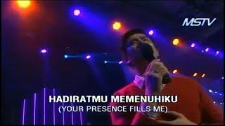 HadiratMu Memenuhiku (GMS) - Original by Symphony Worship