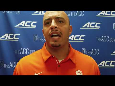 TigerNet: Tony Elliott post Syracuse
