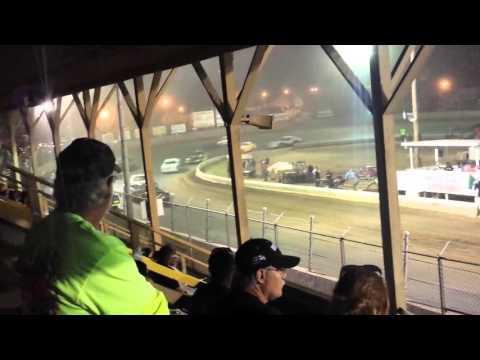 Belle-clair Speedway SS feature 5/6/16