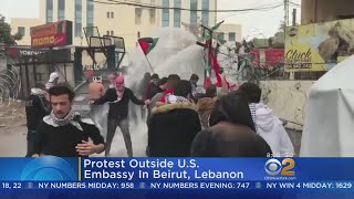 2017-12-10-14-12.Protests-Continue-In-Wake-Of-Trump-Jerusalem-Announcement