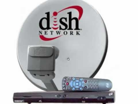 DISH Network Equipment - What You Need And Where To Get It Free