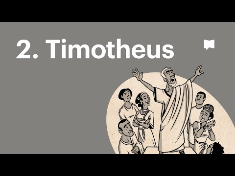2. Timotheus