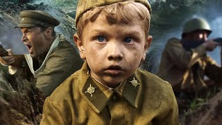 El Niño Soviético de 6 Años que Luchó en la Segunda Guerra Mundial