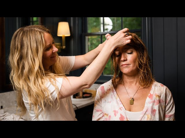 Beauty EDIT | Expert Tips to Stay Frizz-Free | The Nashville Edit