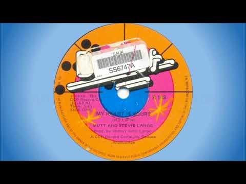 Mutt & Stevie Lange - My heart is yours