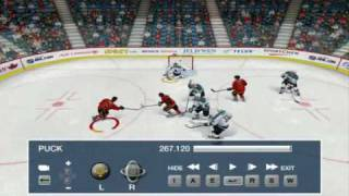 Road to the cup- NHL 09 PC