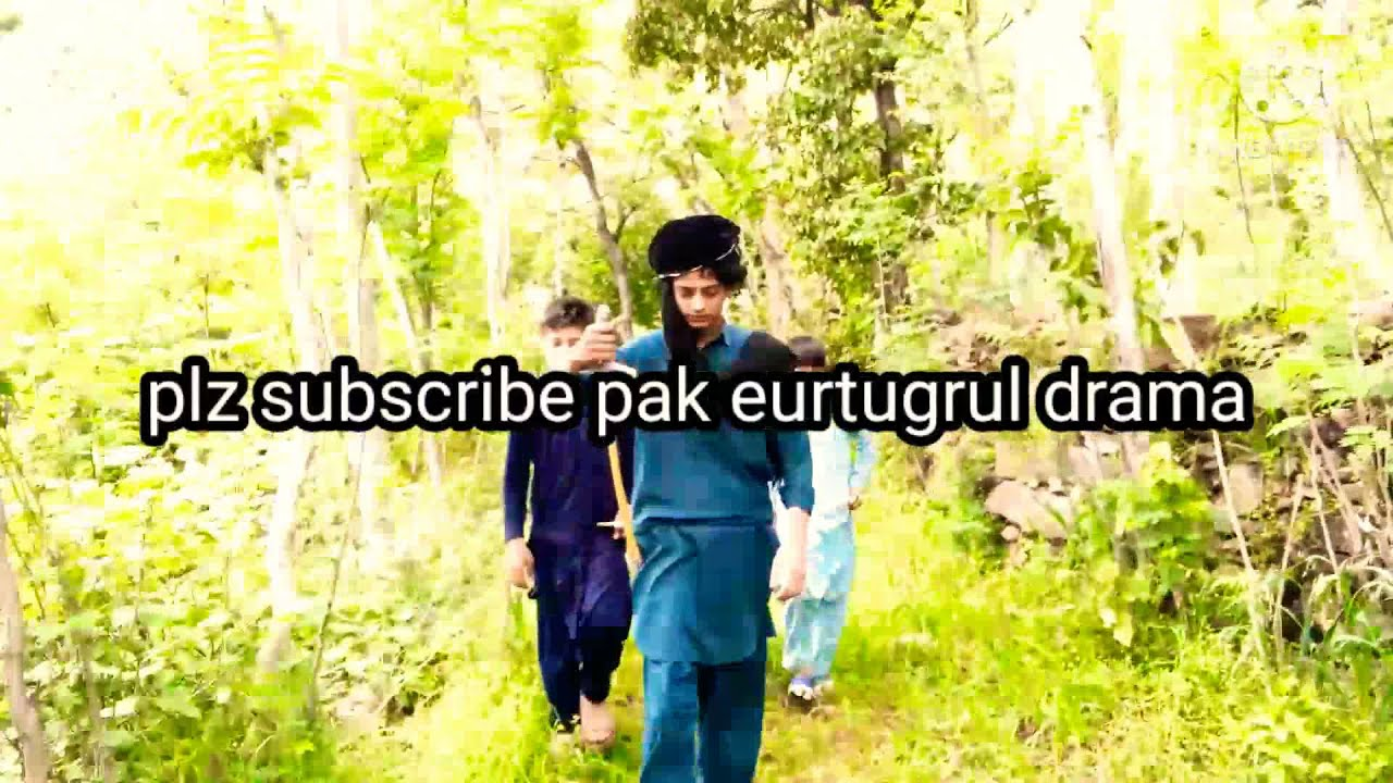 Download trailer for pak eurtugrul drama#plz subscribe this for more new vadio