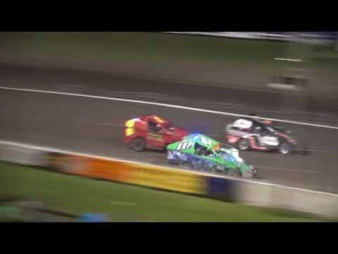 BCS Micro Mod Season Championship Benton County Speedway 8/12/18