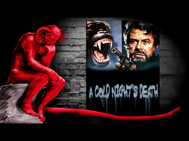 A Cold Night's Death (TV movie) (1973) A Review