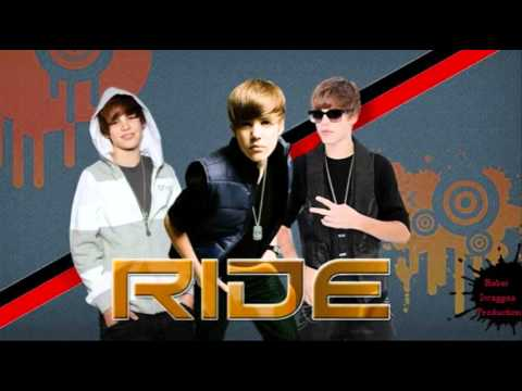 Justin Bieber - Ride [New Song 2011] ( Lyrics In Discription)