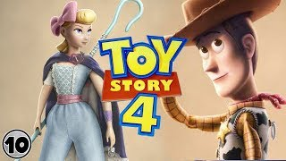 Toy Story 4 Trailer Explained