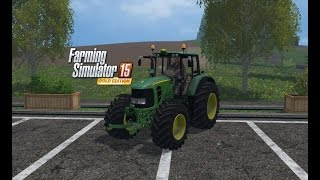 "[""LS15"", ""landwirtschfts Simulator 15"", ""Modvorstellung"", ""John Deere"", ""7530"", ""Farming Simulator""]"