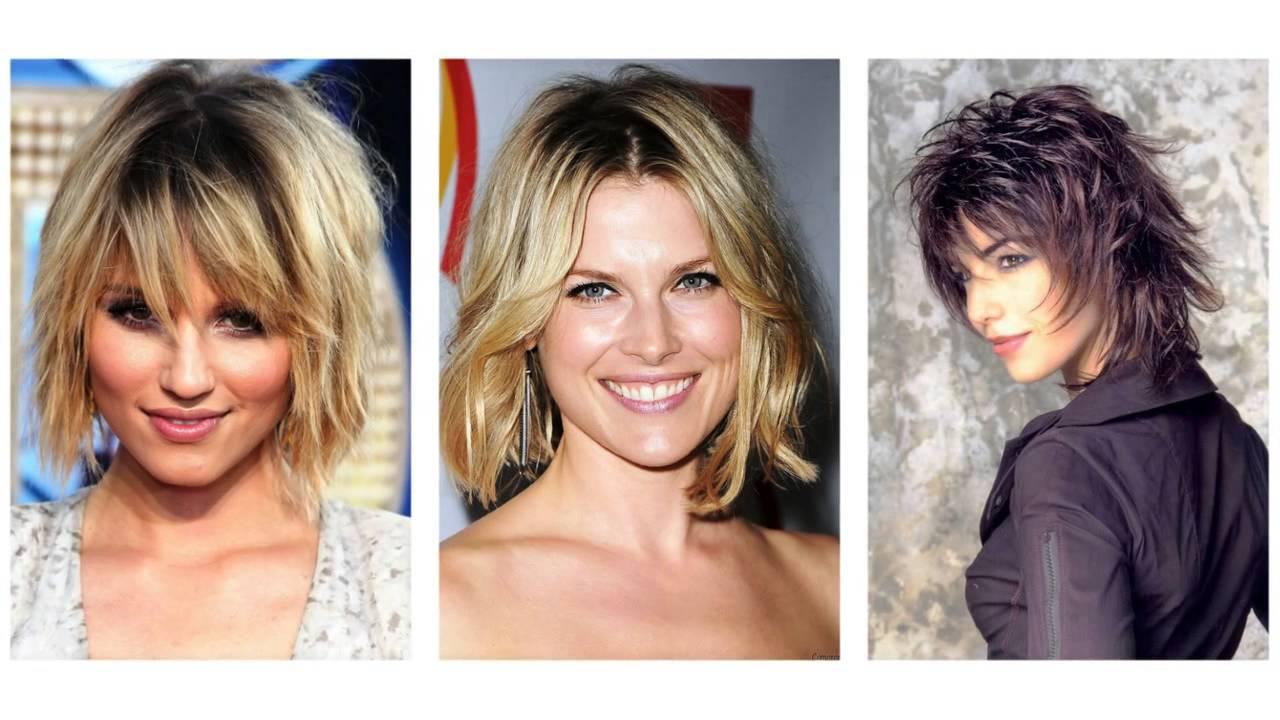 nakkemassage langt hår til  kvinder