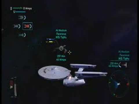 Star trek: legacy pc, x360 gamepressure. Com.