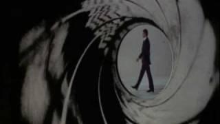007 Gunbarrels 2008