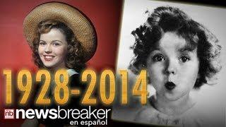 1928-2014: Shirley Temple, La primera Estrella infantil de Hollywood muere a los 85 años