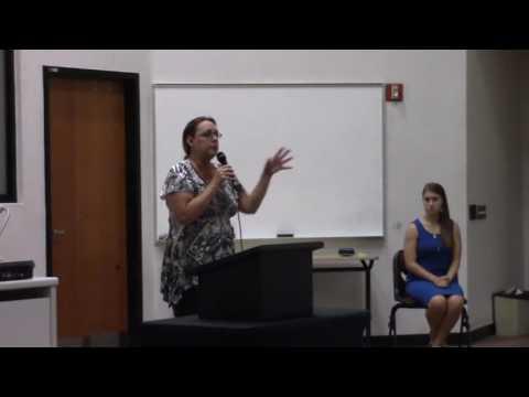 Teresa K. Moffitt (D) Candidate LCC District 5