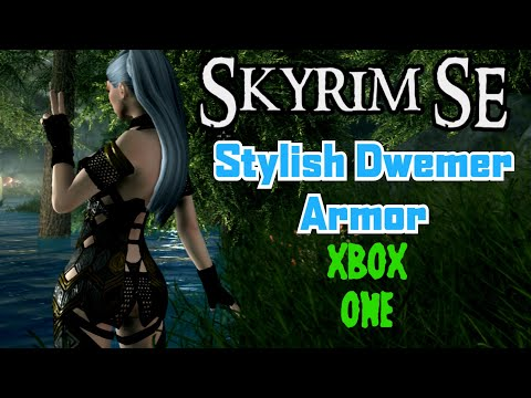 Full Download] Skyrim Samurai Armor Mod Showcase W Killerkev